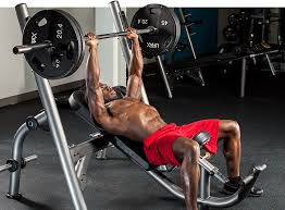 How To Do A Incline Bench Press Taking Fst 7 Training Program For A Test Drive Part 1 Chest