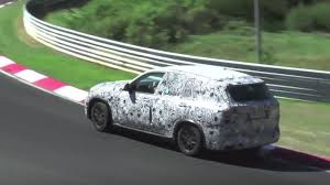 Bmw X5 V8 - 2019 bmw x5 with v8 is sportier than current model in nurburgring