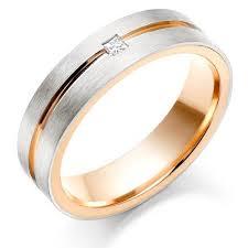 Mens Gold Diamond Wedding Rings by Men U0027s Diamond Wedding Rings White Gold Ring Beauty