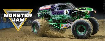 how many monster trucks are there in monster jam monster jam bank arena