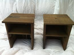 Wood Plans For Bedside Table by 221 Best Dial F For Furniture Images On Pinterest Woodwork Wood