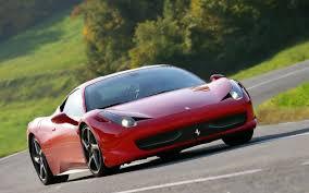 458 italia wallpaper free 458 italia luxury sports car desktop wallpapers