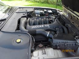 2001 jaguar xj8 3 2 executive v8 being auctioned at barons auctions