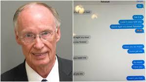 Robert Bentley Robert Bentley Sexting Full Story U0026 Must See Texts