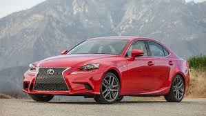 lexus is300 red lexus is news and reviews motor1 com
