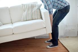 how to move furniture without damage to hardwood flooring