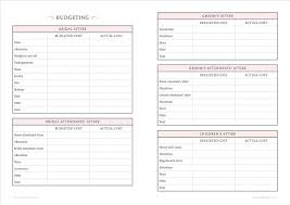 Wedding Planner Cost The Wedding Planner Checklist A Portable Guide To Organizing Your