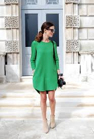 women u0027s office wardrobe looks in emerald green shades fashiongum com
