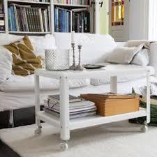 Ikea Ps 2012 Side Table Relooker Une Armoire Ikea En Meuble Années 50 Haut De Gamme
