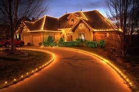 Homes Decorated For Christmas Home Christmas Decorations Decorating Ideas