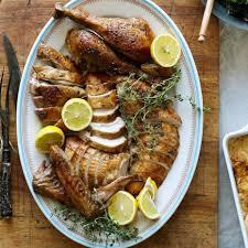 eatingwell s best thanksgiving turkey recipes eatingwell