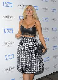 nicola mclean now christmas party in london u2013 celebrity archive