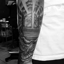 75 religious sleeve tattoos for spirit designs