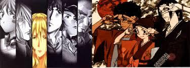 cowboy bebop top 10 must see anime series 3 u2013 cowboy bebop samurai champloo