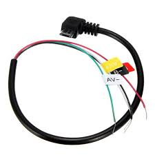 discount usb to av out cable wire for sj4000 sport action camera