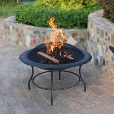 Dancook Firepit Messina Firepit Garden Pit Bowl Astove