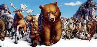 brother bear 2003 actors trivia proprofs quiz