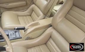 corvette seat covers c4 how it s made corvette america s seat covers corvette