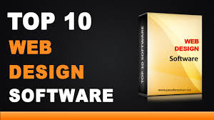 best web design software top 10 list youtube