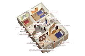 maison structure d une maison principales pièces d une maison