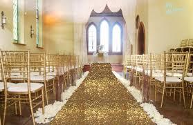 aisle runners for weddings big large 4ftx50ft wedding gold carpet aisle runner birthday party