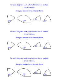 Area Of Sector Worksheet Areas Of Sectors And Lengths Of Arcs Lesson By Alicecreswick