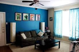 Warm Blue Color Living Room Warm Blue Living Adorable Blue Color Living Room