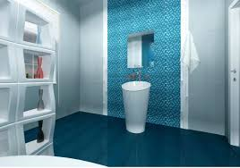 Navy Blue Bathroom by Navy Blue Floor Tile U2013 Jdturnergolf Com