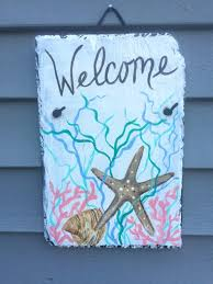 front door signs uk sign holder baby sleeping welcome hanger hand
