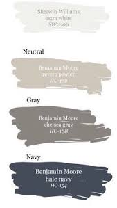 exterior paint colors with my brick house bm hale navy front door