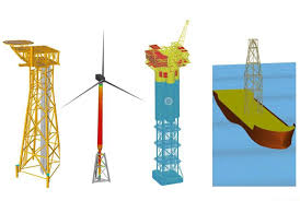 design of jacket structures usa bentley systems latest sacs software for offshore structures