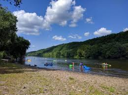Pennsylvania rivers images 6 best lazy rivers in pennsylvania for tubing all summer long jpg