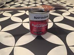 How To Paint Ceramic Tile In Bathroom The Who Painted Her Tile What Remington Avenue
