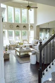 great room decor form vs function in the family room balancing the pretty with the