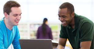 What Does A Help Desk Person Do In Store Answer Desk Microsoft Store U S