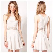 free people free people lace daisy waist dress from jarod u0027s