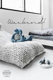 pouf chambre enfant pouf géant au tricot couleur gris idéal pour la décoration d une