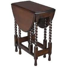 Drop Leaf Kitchen Table And Chairs Drop Leaf Table Ebay