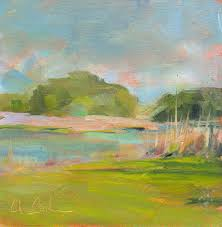 the color of an underpainting wash chris carter artist