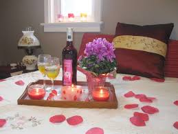 Romantic Bedroom Ideas Candles Romantic Bedroom Ideas With Rose Petals
