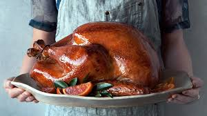brined turkey recipe bon appetit
