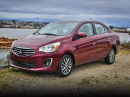 mitsubishi 2 door car used 2017 mitsubishi mirage g4 es sedan in oakland ca near 94612