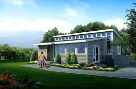 Building A Home Floor Plans Cost Of Building A Modular Home Modern Prefab Home Modern Modular