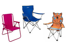 Wilko Garden Furniture 10 Best Camping Chairs The Independent
