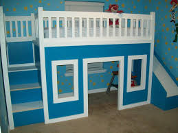 loft beds loft bed with desk and stairs plans 66 maxtrix great