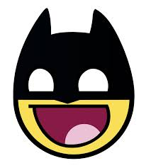 Awesome Face Meme - image awesome face batman png assassin s creed wiki fandom