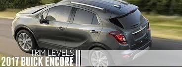 Encore Interior 2017 Buick Encore Fuel Economy