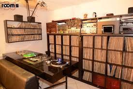 Inside Home Design Lausanne Dj Rooms Vinyl Art Living Rooms Studios Collections U0026 News