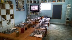 Harvest Kitchen Table by Harvest Kitchen At Jones Family Farms Spring 2017 Jones Family