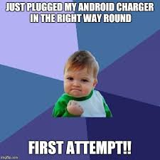 Meme Maker For Android - success kid meme imgflip